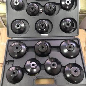 14- dijelni set ključeva za filtere