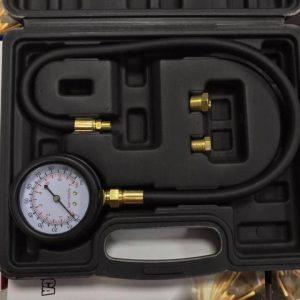 Mjerač pritiska ulja u motoru