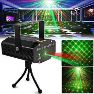 Super Laser Show