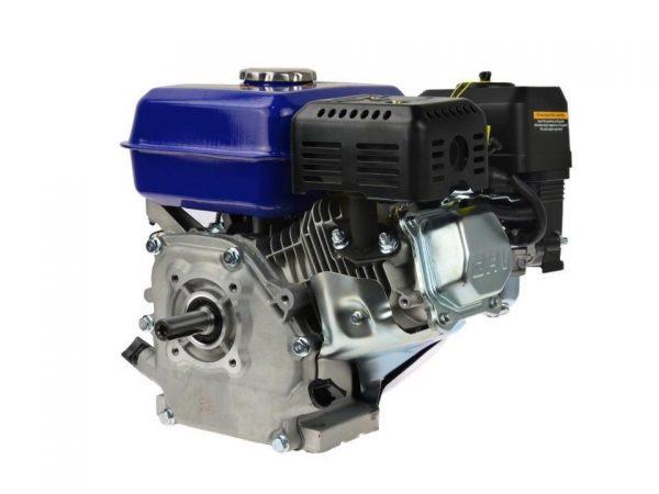 Zamjenski benzinski 4 T motor snage 6,5 Ks za motokultivatore, visokotlačne perače 8